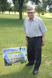 Antonio Golf 2011