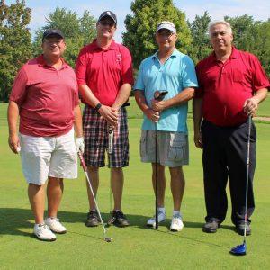 Dave John John Golf 2016 (2)