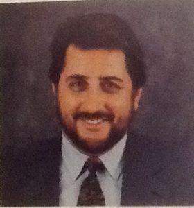 IAET Frank Cozzi (Picture)
