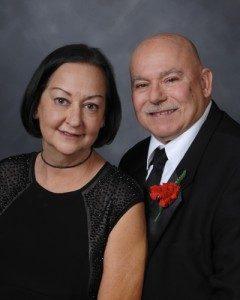 IAET Al and Marlene Comella
