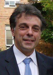 IAET Vince Gerasole