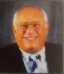 IAET Frank L. Mazza (Picture)