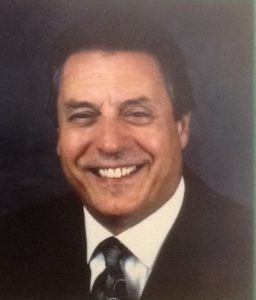 IAET Jerry Saviano (Picture)