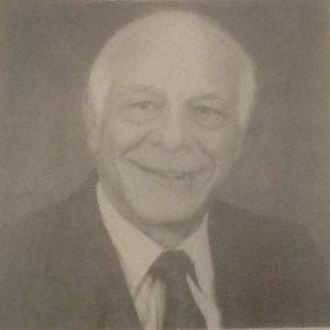 IAET Louis Pagano (Picture)