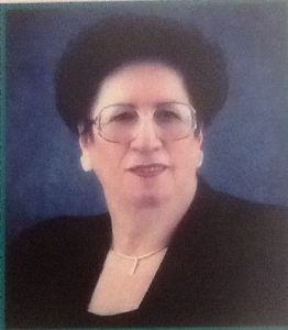 IAET Mary Scalera (Picture)