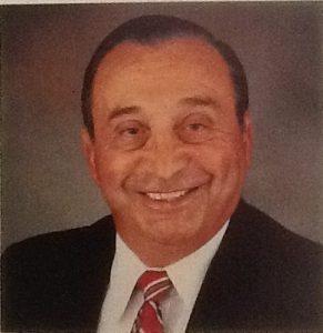 IAET Tony Sacco (Picture)