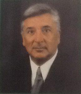 IAET Vito P. Cali (Picture)