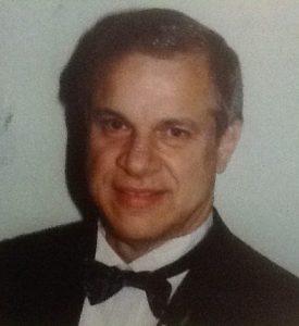 IAET William Pacella (picture)
